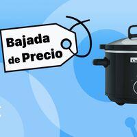 Súper descuento: la olla de cocción lenta Crock-Pot CSC046X, ahora en Amazon (casi) a precio mínimo