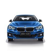 El BMW Serie 1 Sedán prepara su facelift... ¿con el mercado europeo en la mira?