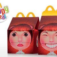 La foto de una cajita feliz de McDonald's que ha estado 6 años guardada revoluciona las redes sociales