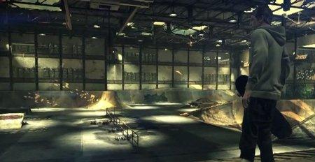 El gran halcón vuelve con 'Tony Hawk HD' [VGA 2011]