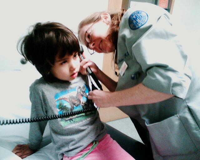 Cómo repercute la crisis en la Atención Pediátrica