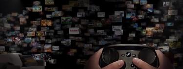 Steam replantea su reparto de ingresos: Valve reducirá su comisión a partir de los 10 millones de dólares