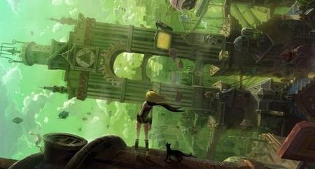 'Gravity Rush',  cinco razones por las que no deberías ignorar este juego en el lanzamiento de PS Vita