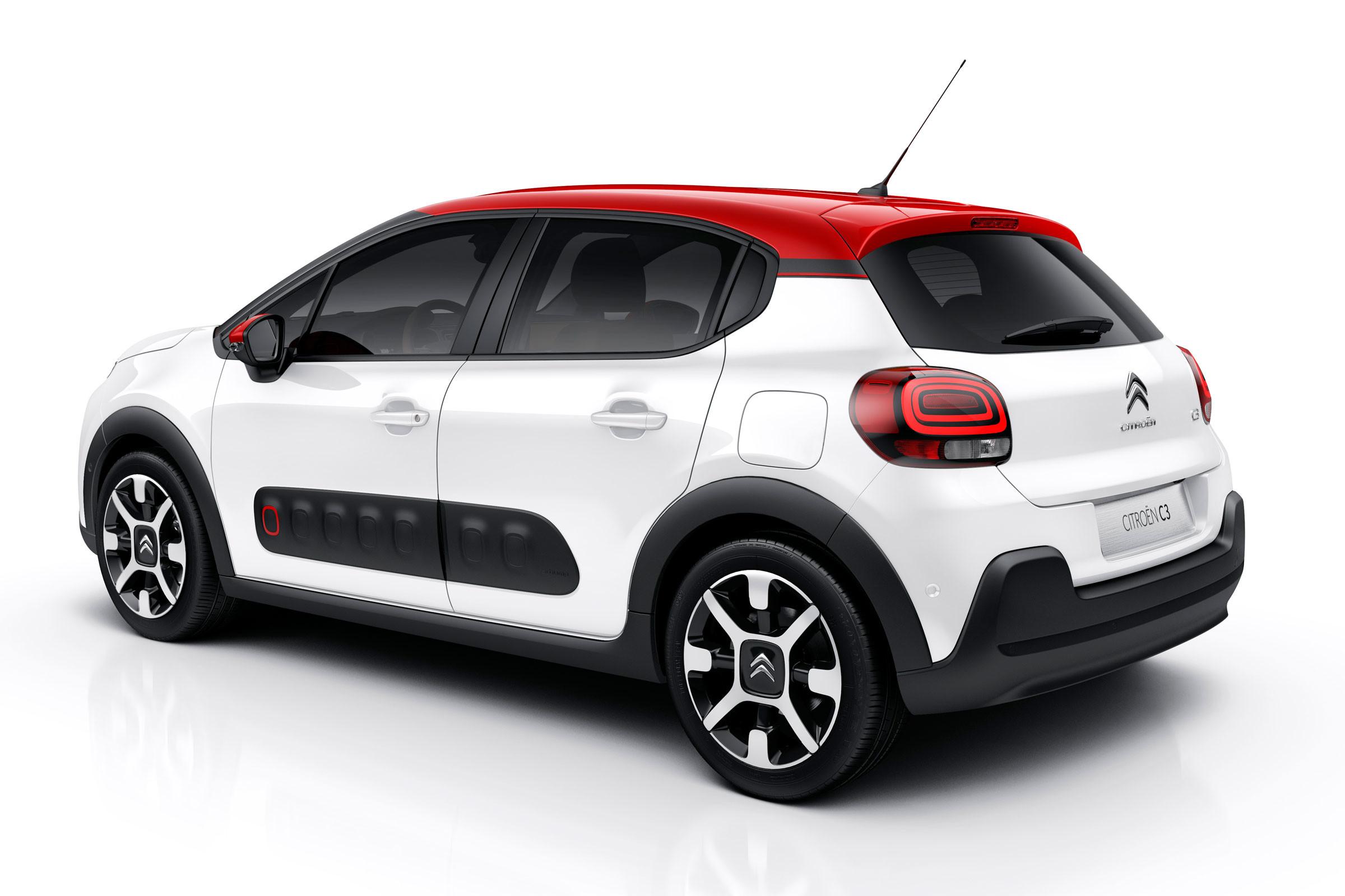 Foto de Citroën C3 (1/16)