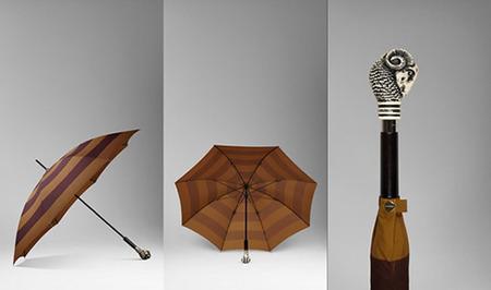 Paraguas carnero Burberry