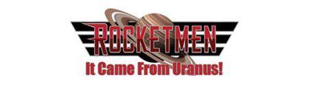 'Rocketmen: It came from Uranus' anunciado para XBLA y Playstation Network