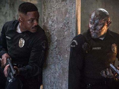 Odiada por la crítica, apoyada por el público: Netflix confirma la secuela de 'Bright'