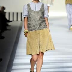 Foto 29 de 42 de la galería fendi-primavera-verano-2012 en Trendencias