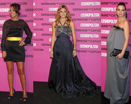 Premios Mujer Cosmopolitan 2008