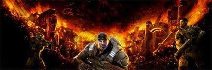 Gears of War saldrá el 17 de noviembre