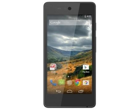 Symphony Roar A50, el primer Android One fuera de la India