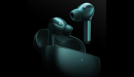Xiaomi TWS Earphones 3 Pro: nuevos auriculares con cancelación adaptativa del ruido y hasta 27 horas de autonomía