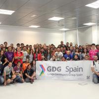 GDG Spain: entre las comunidades de desarrolladores más activas