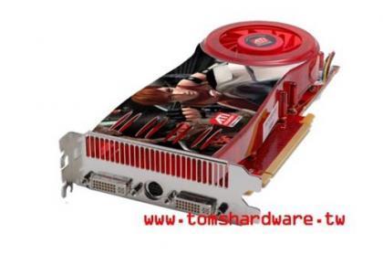 ATi Radeon HD 3800, en noviembre