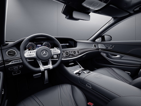 Mercedes Amg S 65 Final Edition 1