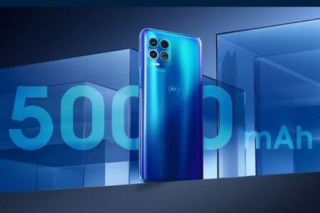 Motorola Edge S Oficial