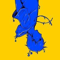 'El chico azul con pies de hierro': la segunda novela de Kaos habla de Granada y fantasmas