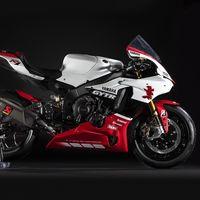 ¡Agotada! Las 20 Yamaha YZF-R1 GYTR '20 aniversario' se han vendido en menos de 24 horas