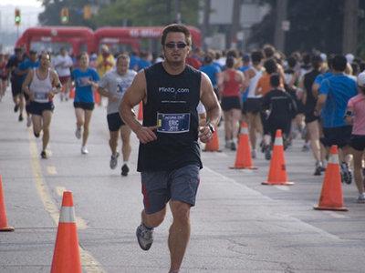 Una hora corriendo puede añadir 7 horas a tu vida