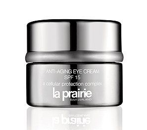 La Prairie Antiaging Eye Cream, mi nuevo contorno de ojos