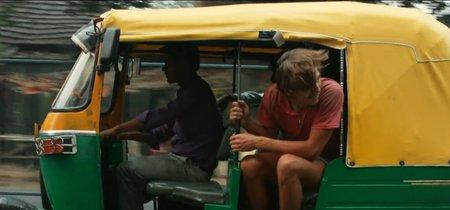 Un recorrido por India en todo tipo de transportes (hasta los más inverosímiles)