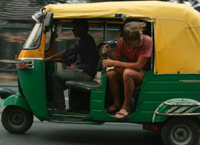 India Transporte