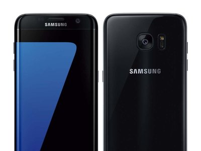 Semana del Black Friday en Ebay: Samsung Galaxy S7 Edge por 499 euros