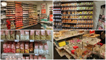 productos de alimentacion y otros en HEMA