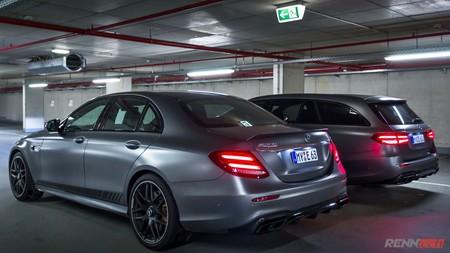 Mercedes Amg E 63 S Renntech R800 3