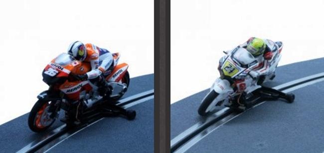 MotoGP Scalextric