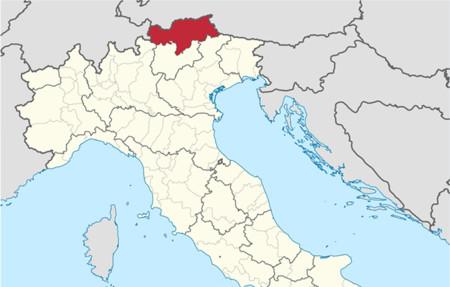 Tirol Del Sur