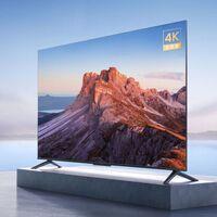 Xiaomi presenta su nueva gama de televisores Mi TV EA 2022 de diseño premium y precio contenido