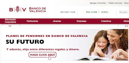 Banco de Valencia, primer banco intervenido en la crisis y seguimos inyectando dinero público