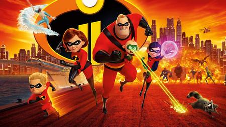 Todos los estrenos de Movistar en marzo 2019: El regreso de 'Gigantes' y Los Increíbles vuelven a salvar el mundo