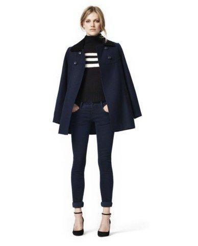 Nuevo catálogo de noviembre de Zara Casual: mix & match