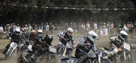 ¡Comienza el Wheels and Waves! Un festival de culto a la moto desde Biarritz