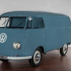 Foto 1 de 19 de la galería volkswagen-t1-typ2 en Motorpasión