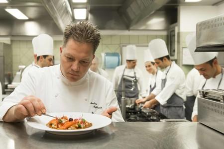 Chef Migliaccio Hotel Villa Magna