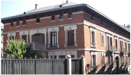 Palacio de Santa Bárbara