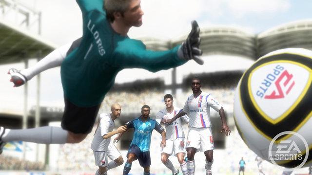 Foto de FIFA 10 [E3 2009] (16/25)