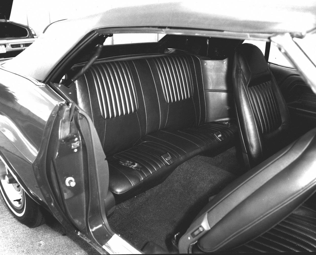 Foto de 40 aniversario del Dodge Challenger (38/64)