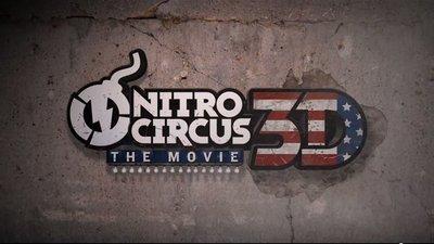 Nitro Circus 3D, vuelven a las pantallas