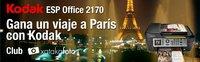 Cuéntanos qué foto te gustaría tener en papel y gana un viaje a París con Kodak y su nuevo sistema de impresión
