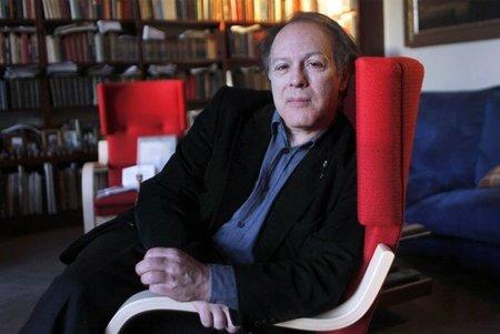 Javier Marías sigue triunfando por el mundo, ahora ficha por la editorial Penguin