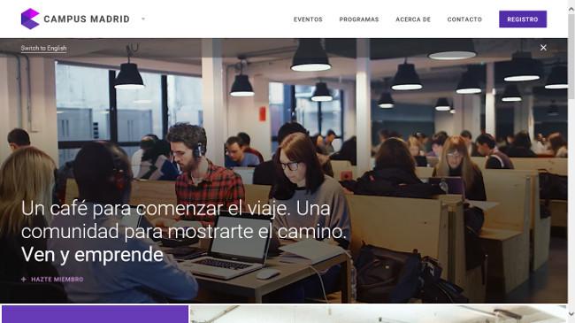 Campus Google