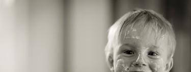 ¿Es peligroso dar productos con aceite de palma a nuestros niños?