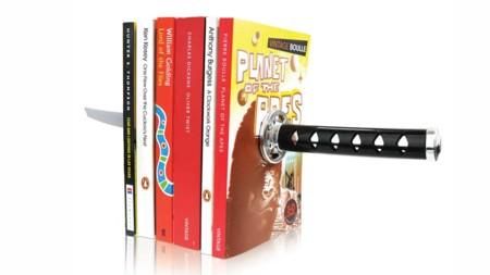 Cazando Gangas México: Moto G Turbo, impresora inalámbrica y el sujetador de libros en forma de katana