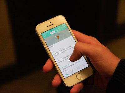 La red social móvil anónima Yik Yak ya no quiere ser tan anónima