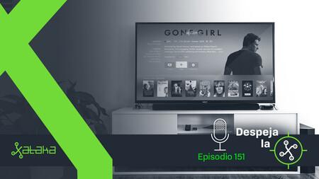 Pulgadas, hercios, acción: qué hay que mirar al comprar un televisor en 2021 (Podcast Despeja la X, #151)