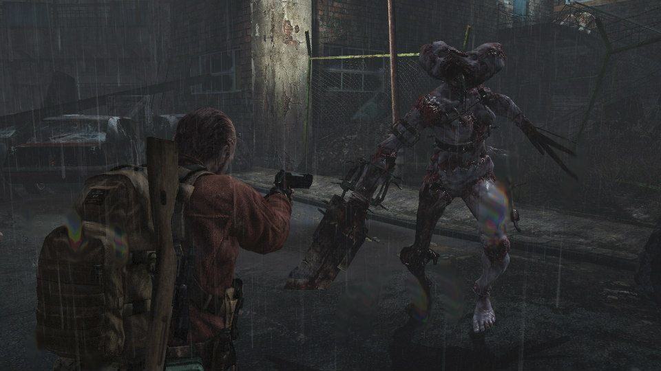 Foto de Resident Evil Revelations 2 (1/14)